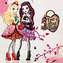 Concours Ever After High