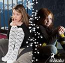 chaussettes Makalu gratuites