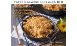 1000 magazines de recettes gratuits : Odélices n°21