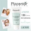 échantillon test Placentor Végétal