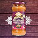 sauce Patak's gratuite