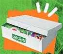 Blédibox offertes