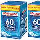 Chewing-gums Hollywood moins chers