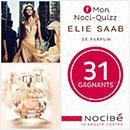 Concours Elie Saab et Nocibé