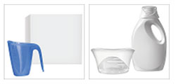 Echantillon : Doseurs de lessive gratuits