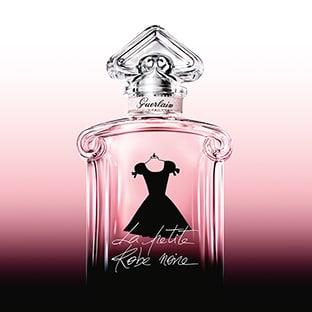 Échantillon gratuit du parfum La Petite Robe Noire Guerlain