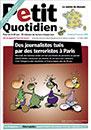 Journaux gratuits : Expliquer le massacre de Charlie Hebdo