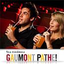 Places de cinéma Gaumont et Pathé à gagner
