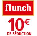 Bon de réduction Flunch