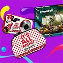 Pixmania : 1 jouet acheté = 1 jouet gratuit