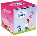 Jeu concours Candia Baby