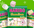 Concours Chamallows Haribo
