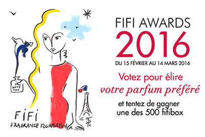 Jeu Fifi Awards 2016