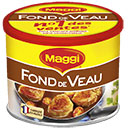échantillons gratuits de Fond de Veau Maggi