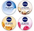 baume à lèvres Lip Butter ivea gratuit