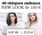 Concours Femina et New Look