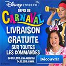Soldes Disney Store