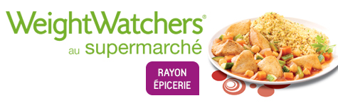 Test Les Initiés et Weight Watchers