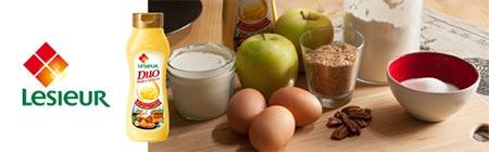 Avis sur huile & beurre de Lesieur