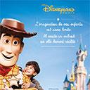 Concours Disneyland Paris avec Auchan