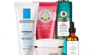 Concours myDermaCenter : 250 produits de beauté
