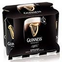 BON PLAN : Bières Guinness