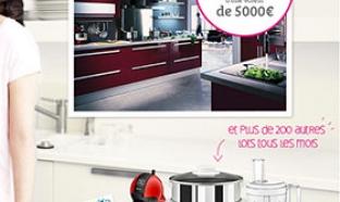 Instants Gagnants Croquons La Vie : 40'498€ de lots