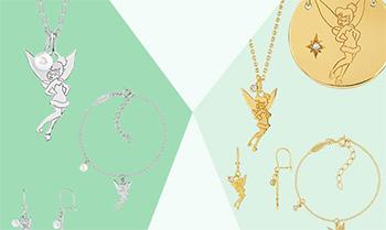 Les bijoux Disney par Maty