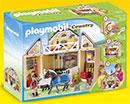 Gagnez des coffrets de Playmobil