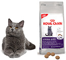 Jeu concours Royal Canin