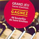Concours Vins  de  Saint-Emilion