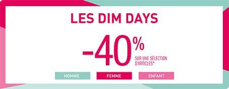 Les DIM Days 2015