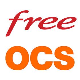 Freebox TV : 4 chaines OCS gratuites en clair pour Noël 2015