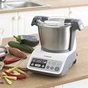robot cuiseur kCook de Kenwood gratuit