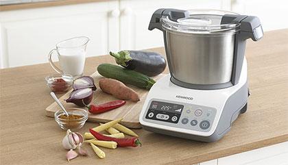robots cuiseurs kCook gratuits à tester