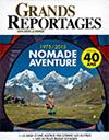 Magazine Nomade Aventure gratuit