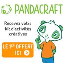 Bon plan Pandacraft