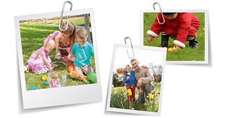 Partagez votre photo et gagnez des cadeaux Kinder