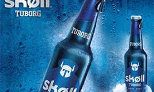 Grand test TRND : Bières Skoll Tuborg gratuites