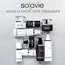 échantillons gratuits de soins Solavie