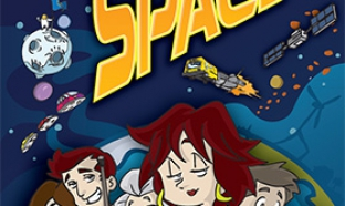 Recevez votre BD gratuite : « All u need is space »