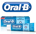 Dentifrice Oral-B gratuit