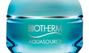 échantillon soin Aquasource Biotherm