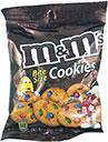 échantillon test de Mini Cookies M&M's