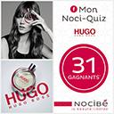 Jeu concours Hugo Boss et Nocibé