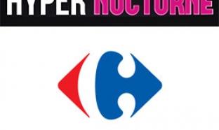 Hypernocturne Carrefour