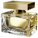 échantillon gratuit du parfum Dolce & Gabbana The One