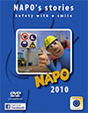 "DVD gratuit ""Napo's stories"""