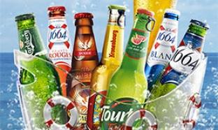 Beertime : Bons de réduction sur les bières à -50%