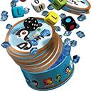 50 jeux de société Djam gratuits